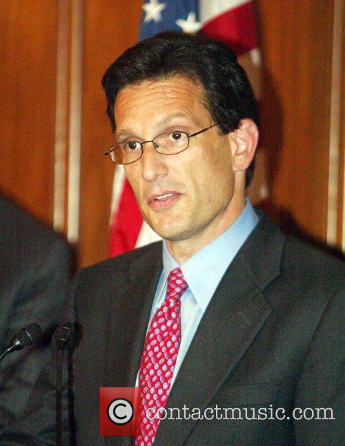 House Minority Leader Republican Erick Cantor The Kleinman...