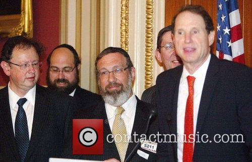 Senator Chris Dodd The Kleinman Family was honored...