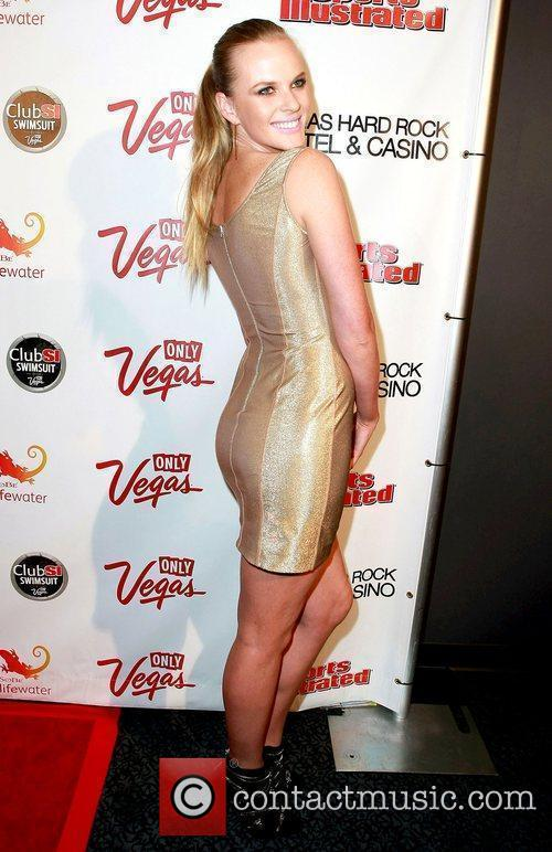 Sports Illustrated hosts 'Club SI Swimsuit at Vanity'...