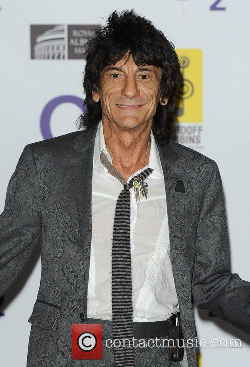ronnie wood 2911805