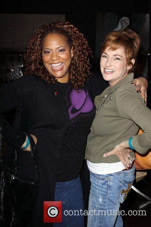 Kim Coles and Carolyn Hennesy Relief Fund Pre-Oscar...