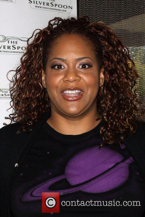 Kim Coles Relief Fund Pre-Oscar gifting suite Hosted...