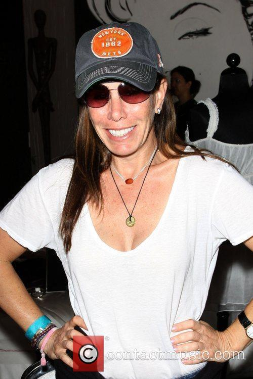 Melissa Rivers Relief Fund Pre-Oscar gifting suite Hosted...