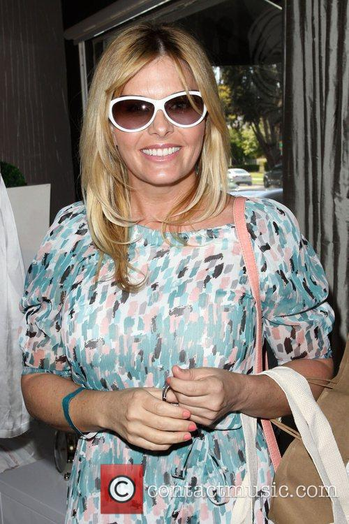 Nicole Eggert Relief Fund Pre-Oscar gifting suite Hosted...