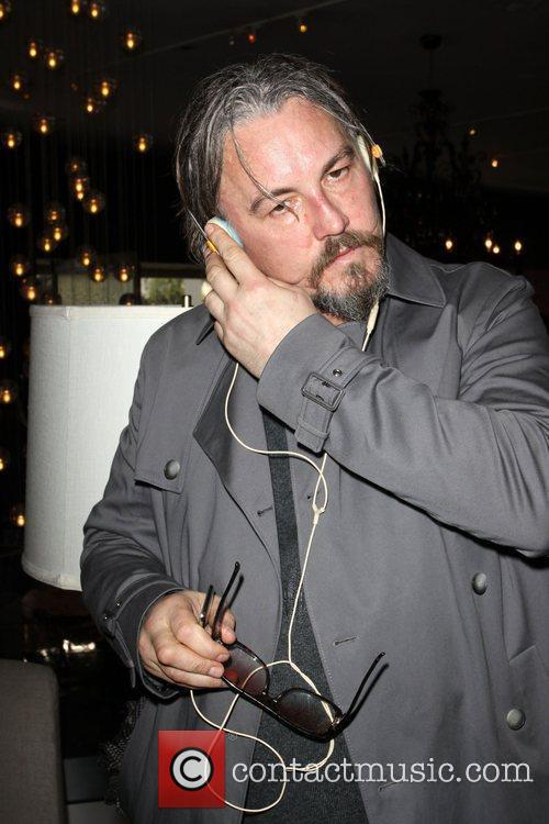 Tommy Flanagan Relief Fund Pre-Oscar gifting suite Hosted...