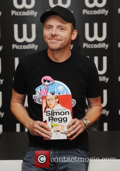 Simon Pegg 5