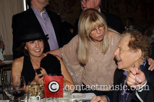 Nancy Sinatra and Jerry Stiller 2