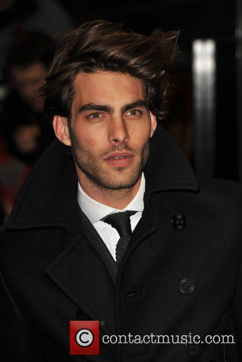 Guest Single Man - UK film premiere held...