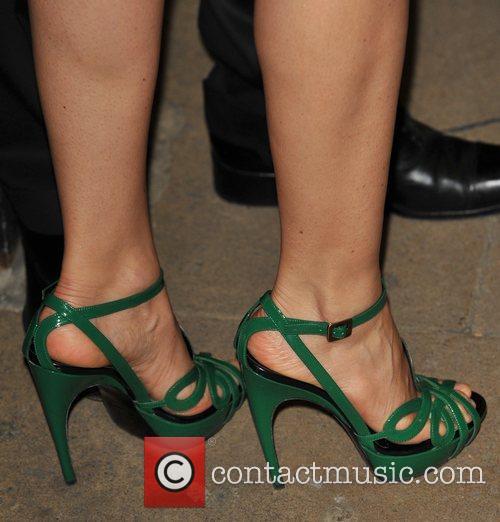 Livia Giuggioli's Shoes 4