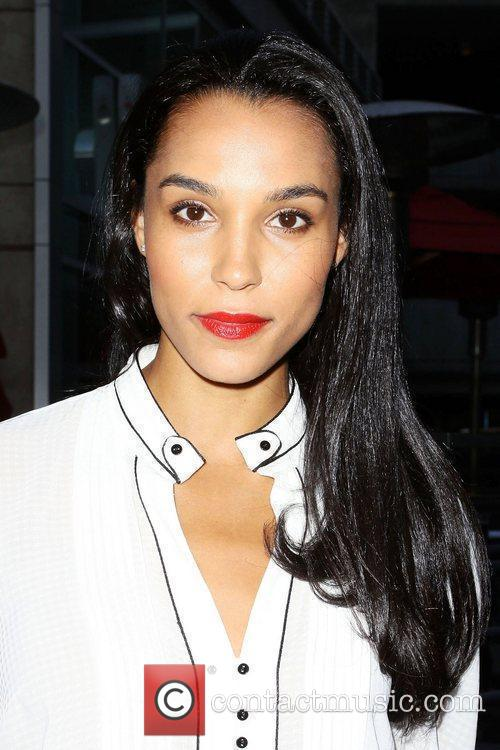Brooklyn Sudano - Premiere of 'Sinners & Saints' held at Arclight