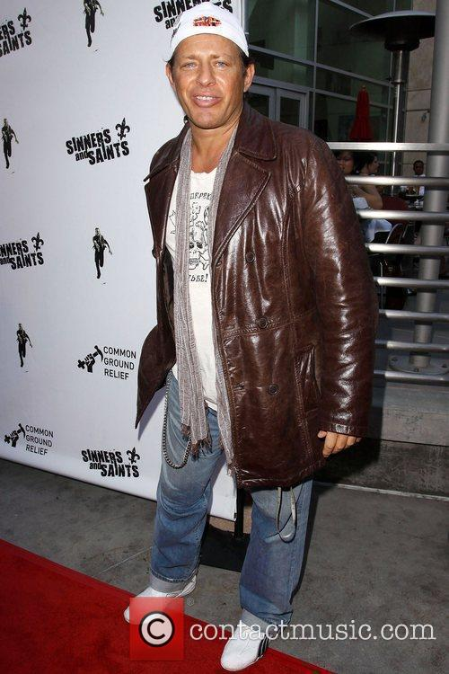 Premiere of 'Sinners & Saints' held at Arclight...