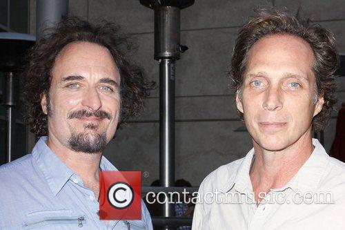 Kim Coates and William Fichtner 2