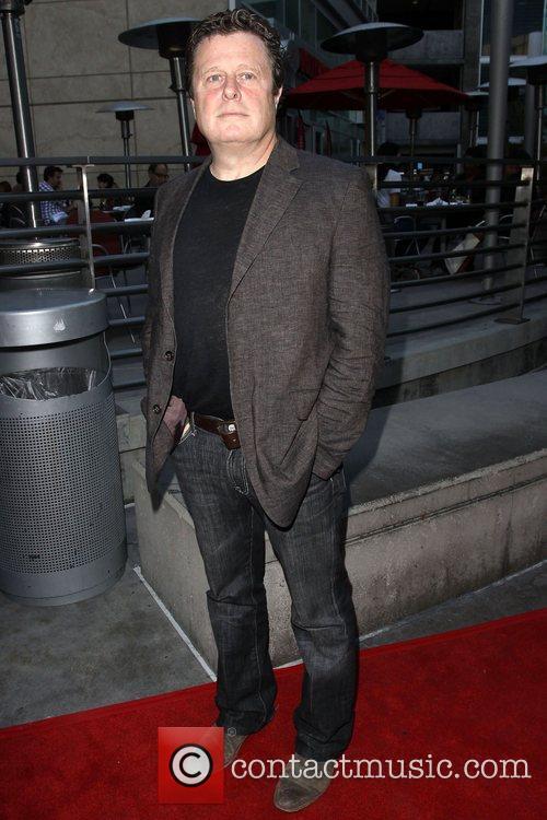 Brenton Spencer Premiere of 'Sinners & Saints' held...