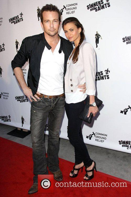 Picture - Sean Patrick Flanery Los Angeles  California  Wednesday 30th    Sean Patrick Flanery Married