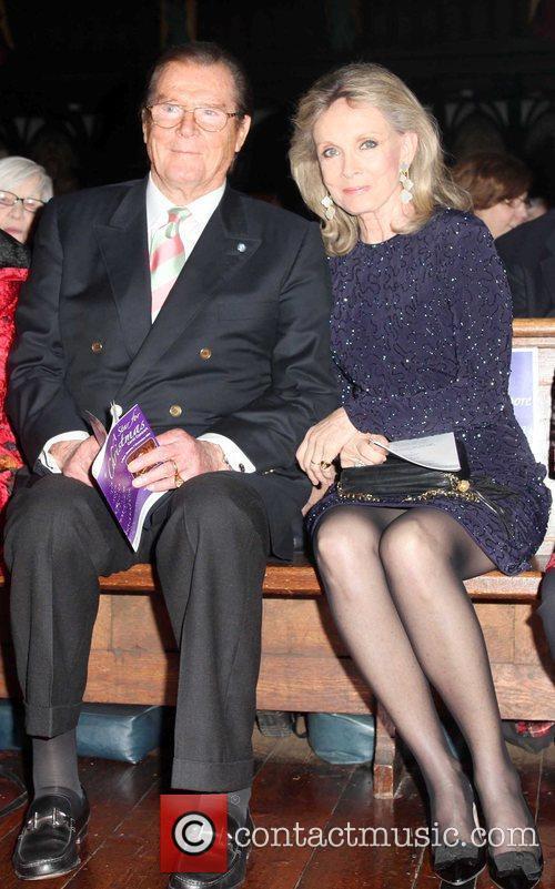 Sir Roger Moore 5