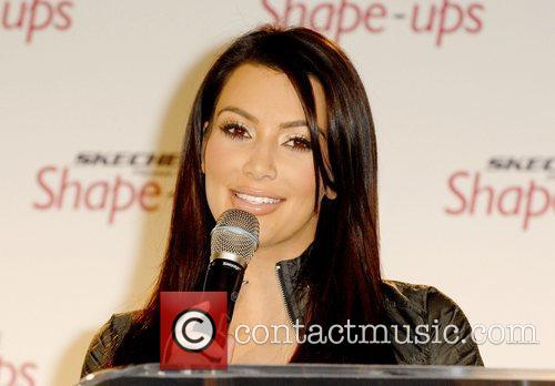 Skechers Shape-Ups Announces Global Partnership With Kardashian sisters...