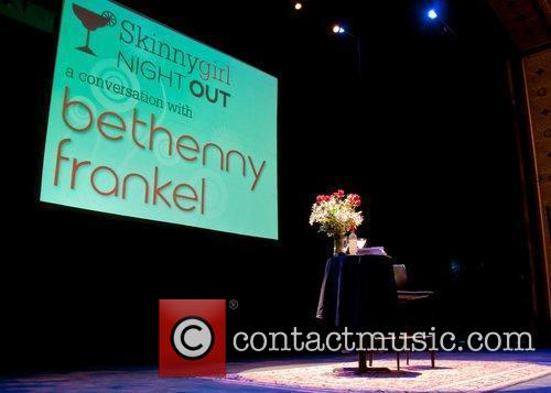 Skinnygirl Night Out: A Conversation With Bethenny Frankel