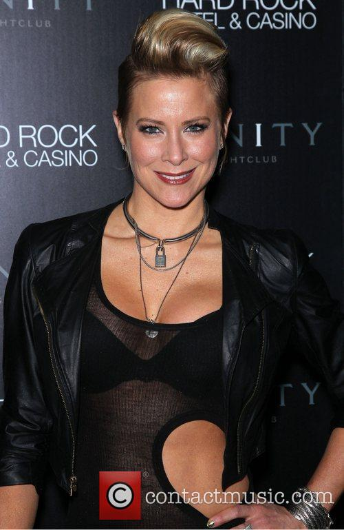 Brittany Daniel and Las Vegas 3