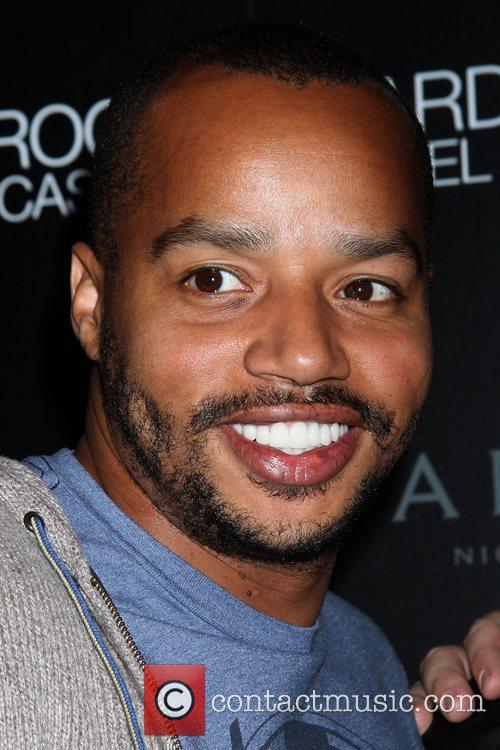 Donald Faison and Las Vegas 11