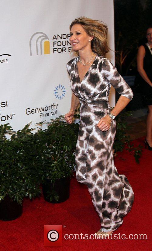 Steffi Graf Andre Agassi Grand Slam For Children...