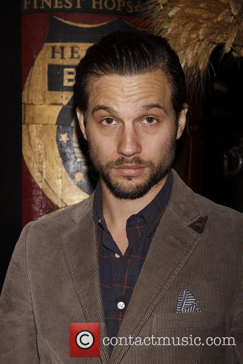 Logan Marshall-green 2