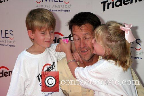 James Denton, Sheppard Denton and Malin Denton 4