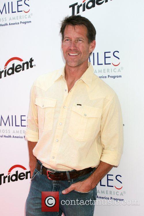 James Denton 6