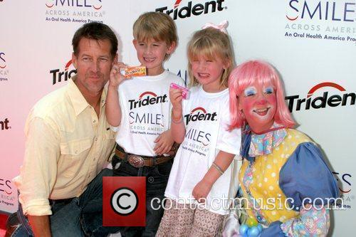 James Denton, Sheppard Denton and Malin Denton 5