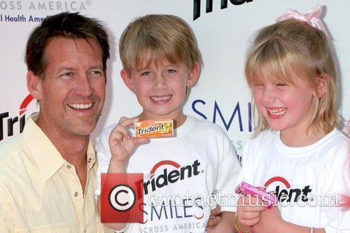 James Denton, Sheppard Denton and Malin Denton 8