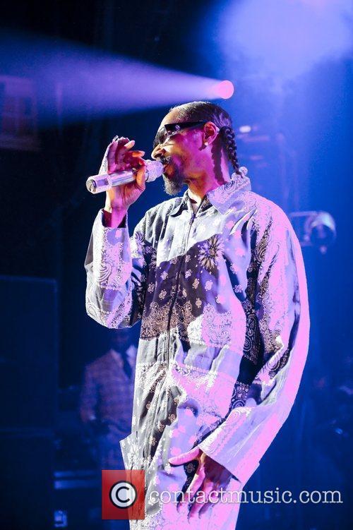 Snoop Dogg 3
