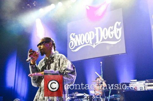 Snoop Dogg 7