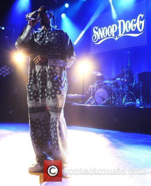 Snoop Dogg 15