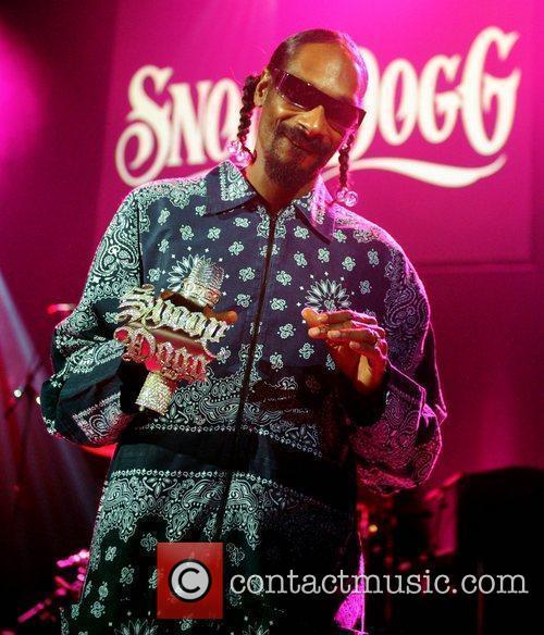 Snoop Dogg 11