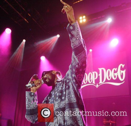 Snoop Dogg 14