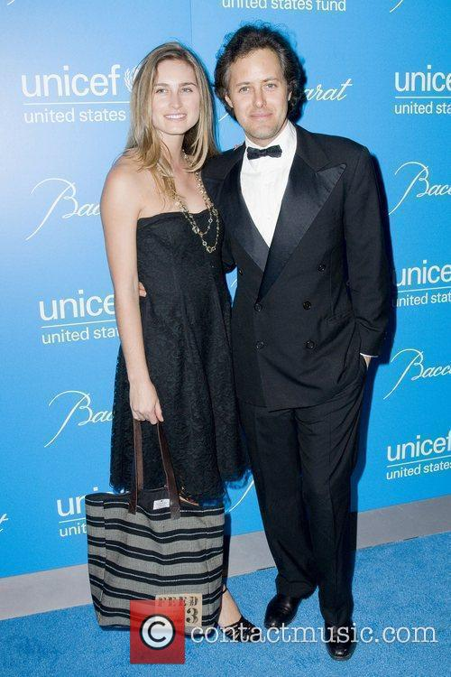 David Lauren, Lauren Bush and Unicef 7
