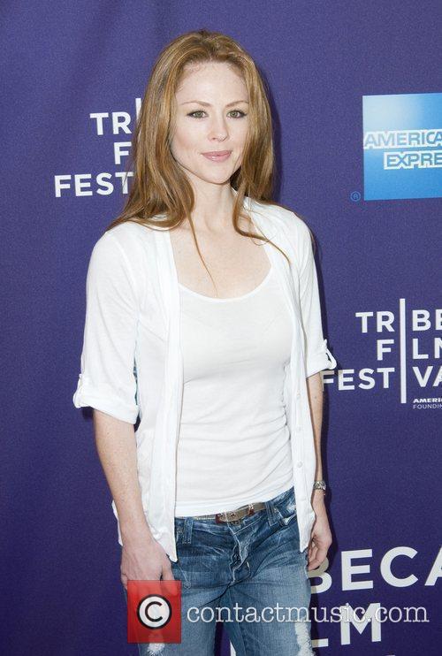 Jennifer Klekas 2010 Tribeca Film Festival Premiere of...