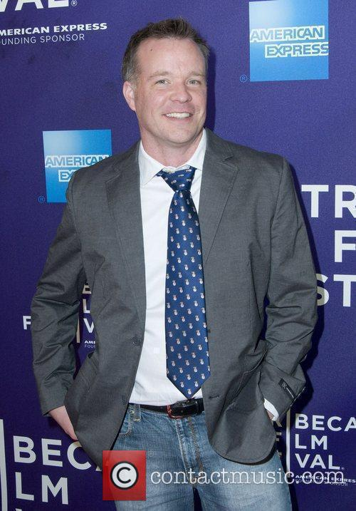Robert Kirbyson 2010 Tribeca Film Festival Premiere of...