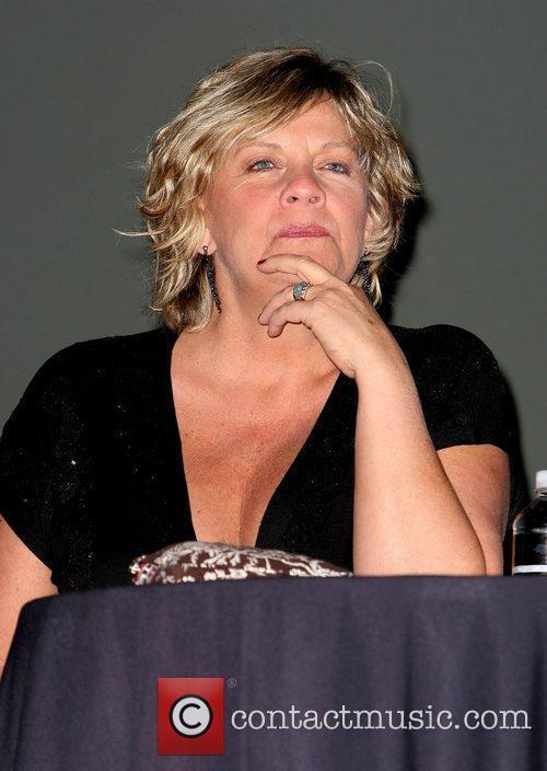 Kim Zimmer