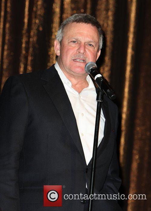 Ron Raines So Long Sripingfield celebrating seven decades...