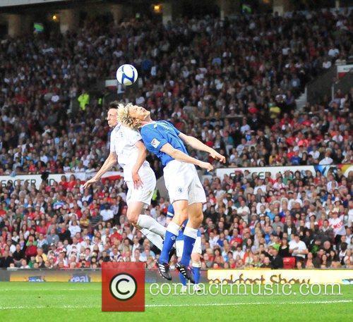 England Player 4