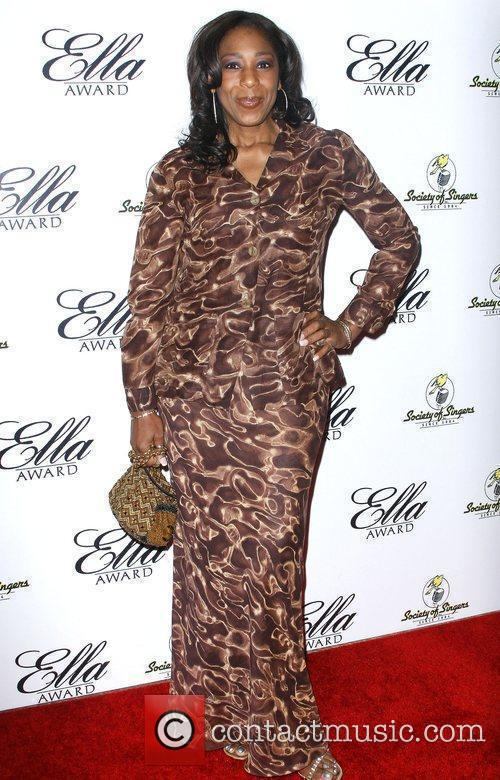 Society Of Singers honors Natalie Cole with the...