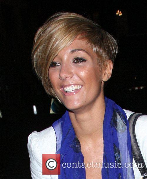 frankie sandford blonde hair. starting Frankie+sandford+