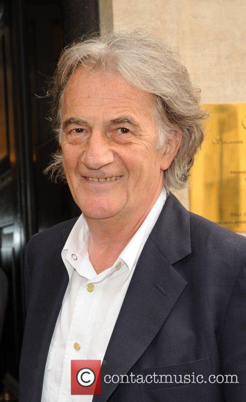 Paul Smith  at the launch of the...