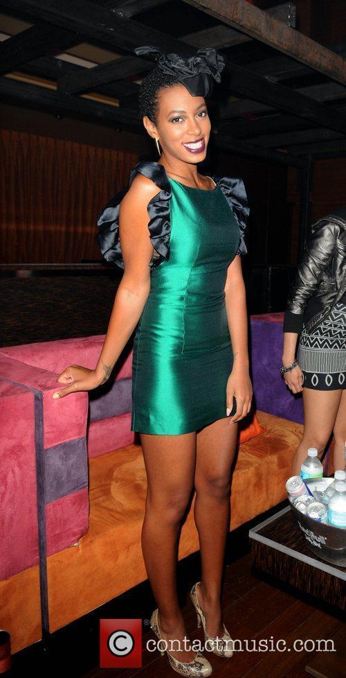 Solange Knowles 6