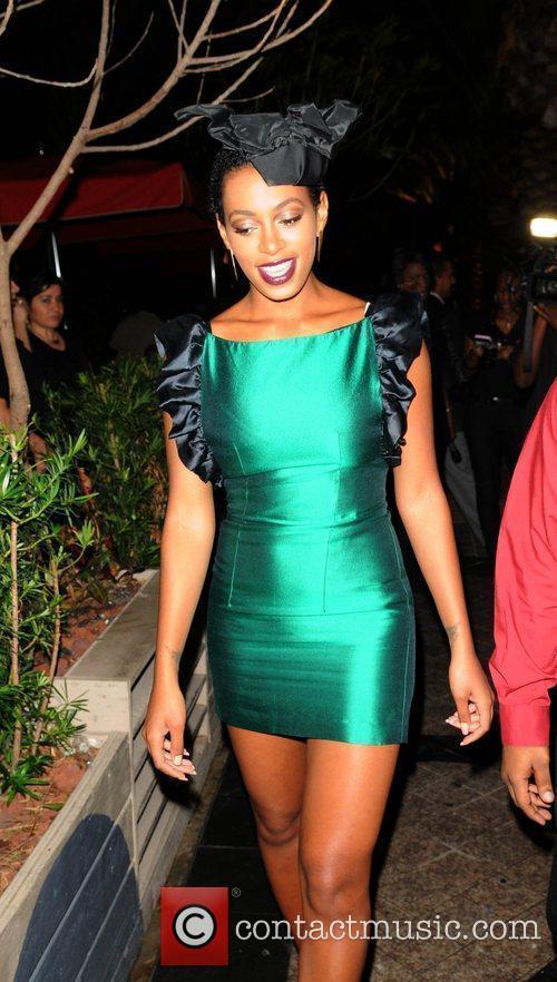 Solange Knowles 3