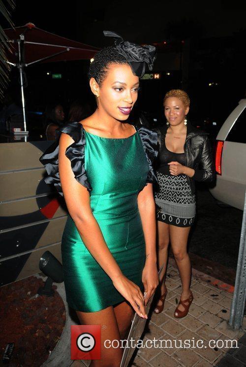 Solange Knowles 9