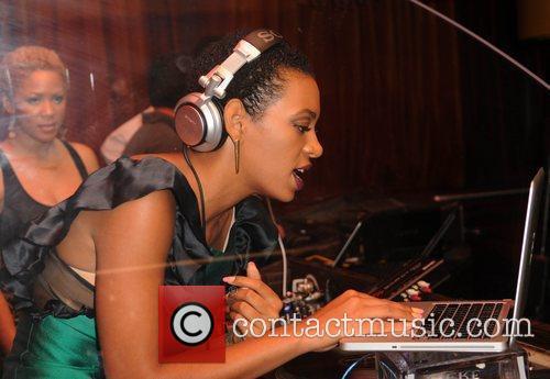 Solange Knowles 7
