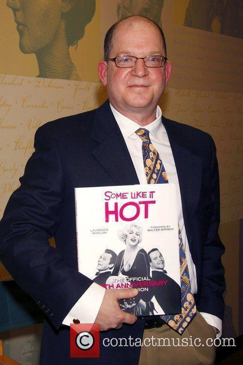 Laurence Maslon and Some Like It Hot 3