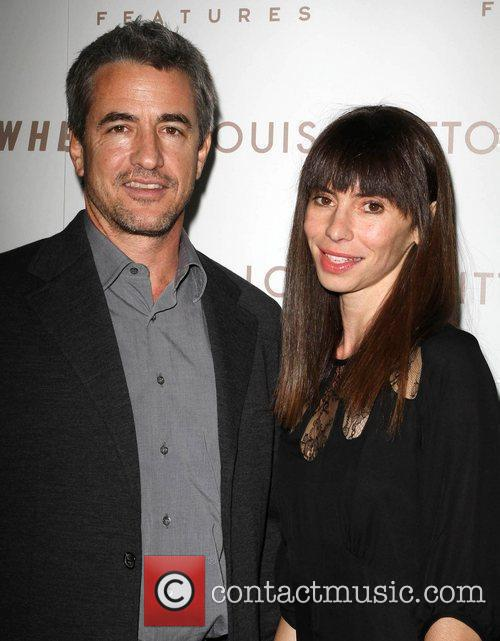Premiere of 'Somewhere' held At The ArcLight Cinemas...
