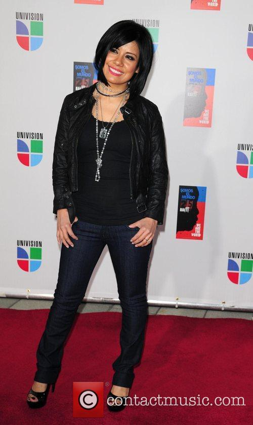 Luz Rios  Latin artists appear to record...